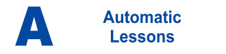 automatic lessons
